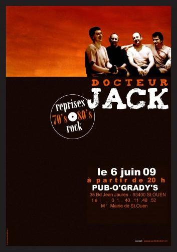 Dr Jack Concert 6 juin 09 - Affiche.jpg